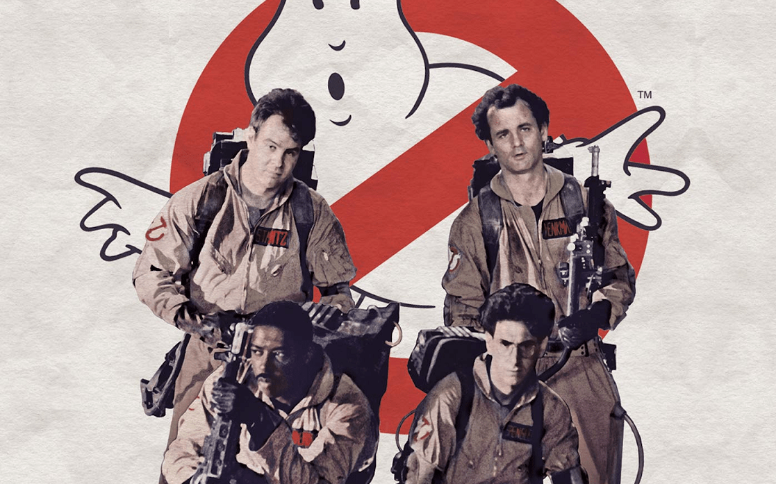 Celebrating 20 Years of 'Evolution' with The Other Ghostbusters
