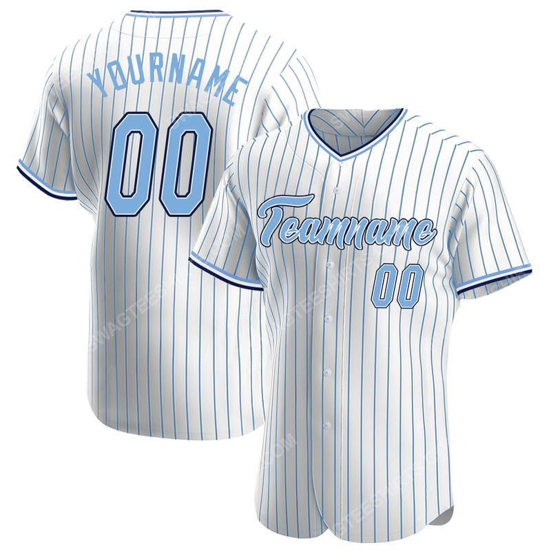 Custom name the kansas city royals team full printed baseball jersey 2(1)