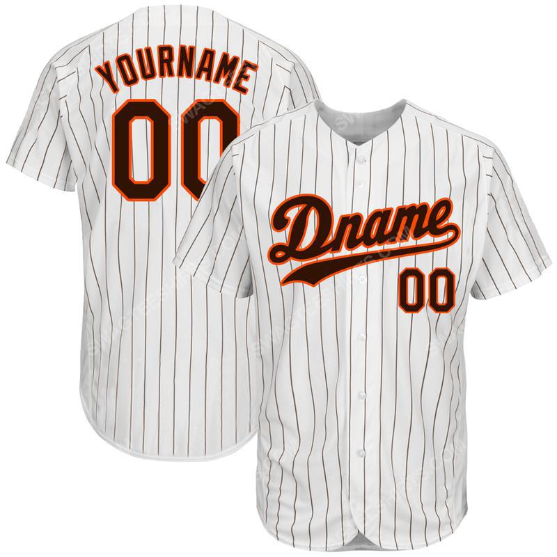Custom name the san francisco giants team full printed baseball jersey 2(1) - Copy