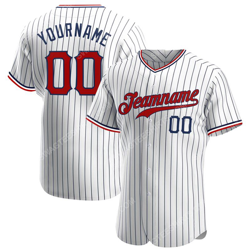 Custom team name chicago cubs full printed baseball jersey 2(1) - Copy