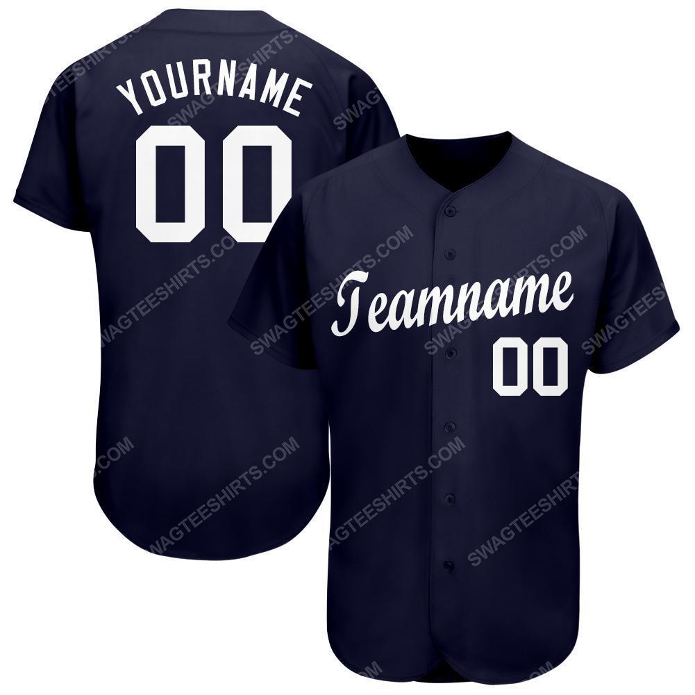 Custom team name detroit tigers mlb full printed baseball jersey 1(1)