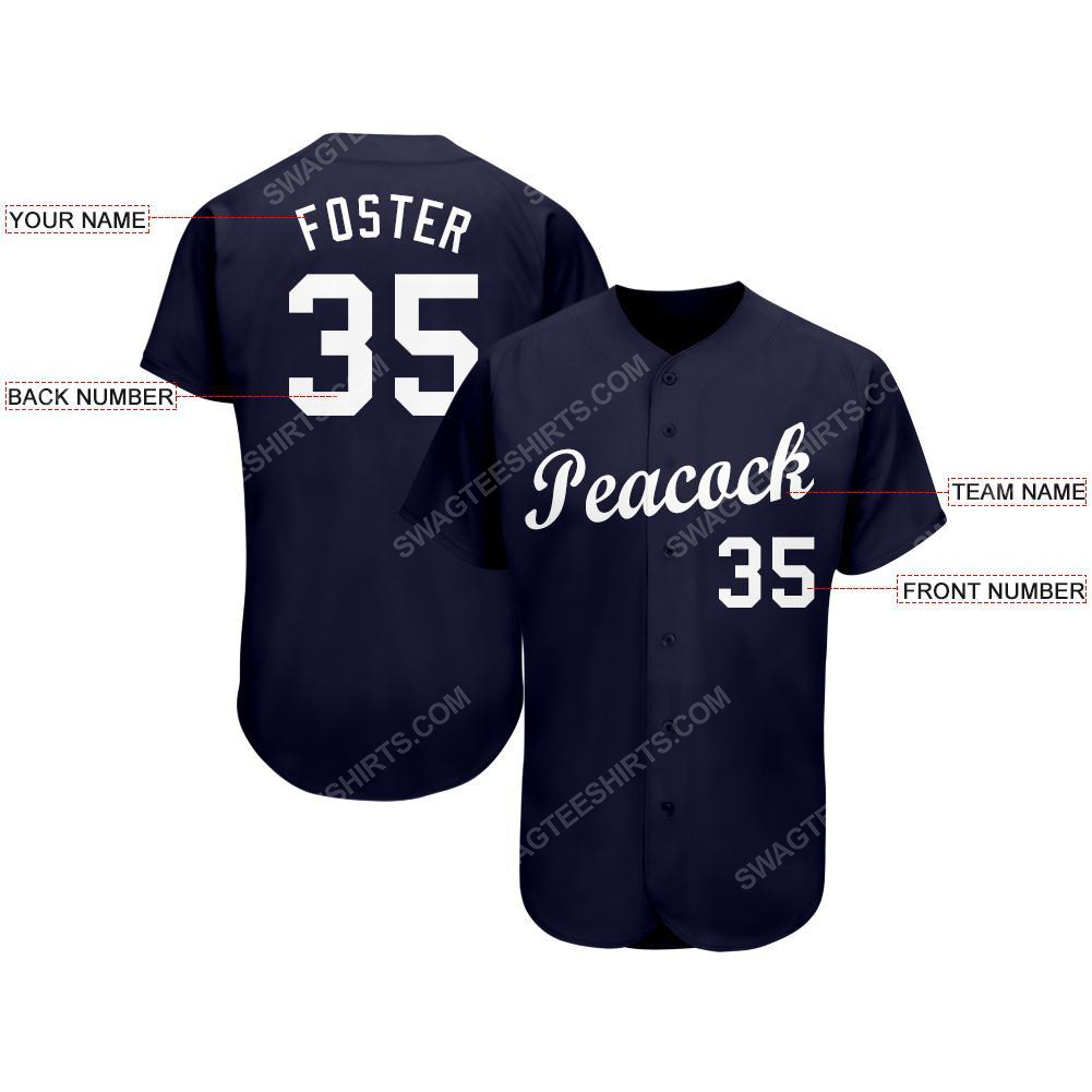 Custom team name detroit tigers mlb full printed baseball jersey 2(1) - Copy