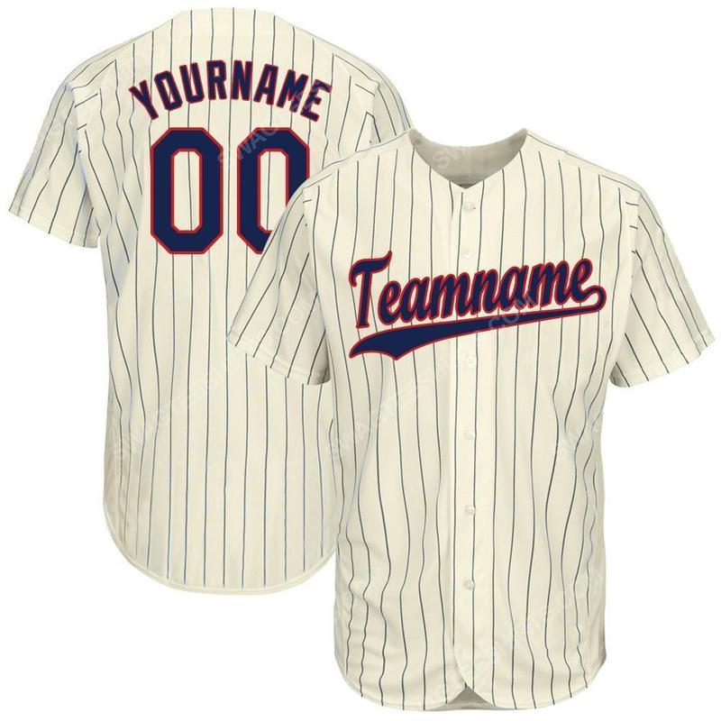 Custom team name minnesota twins baseball full printed baseball jersey 1(1)