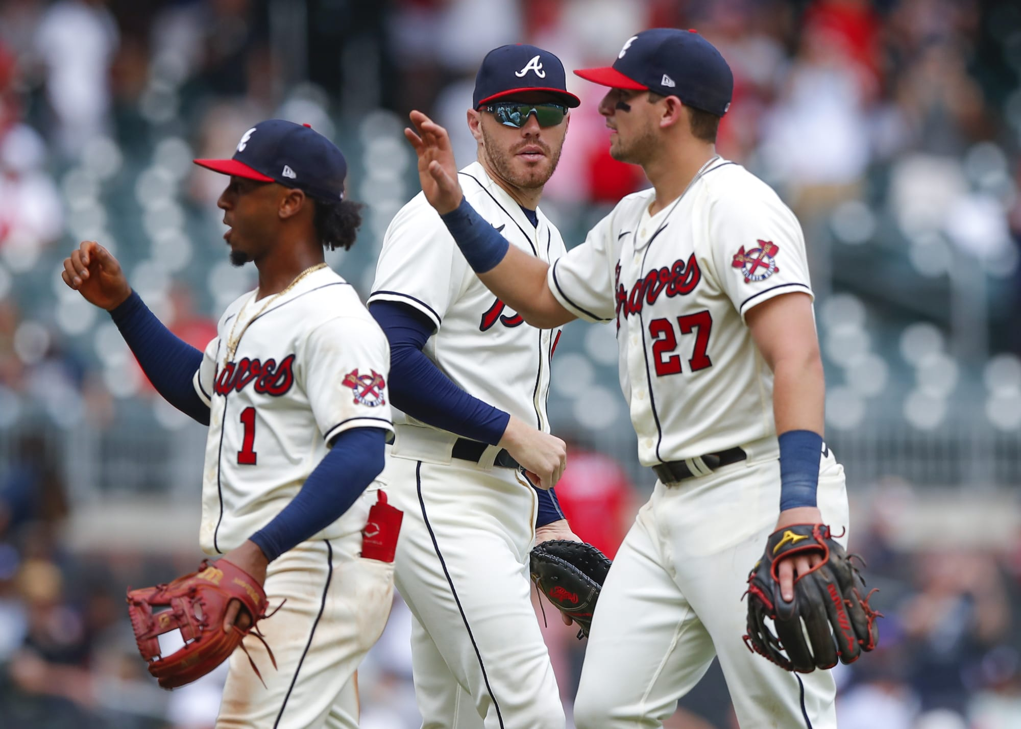 How the Braves reclaimed control of the NL East by being persistently competent