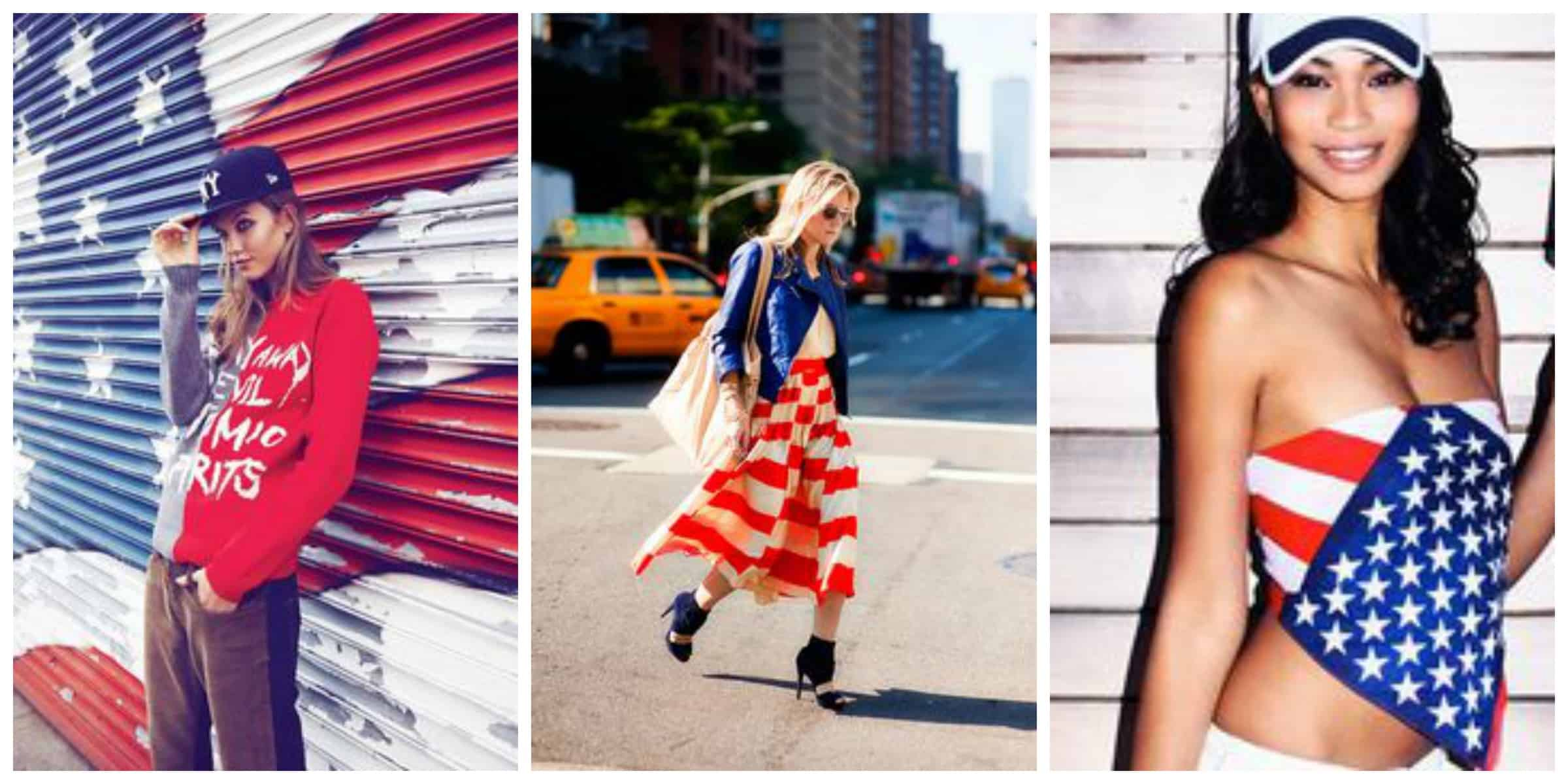 The Best Fashion for Happy Independence Day