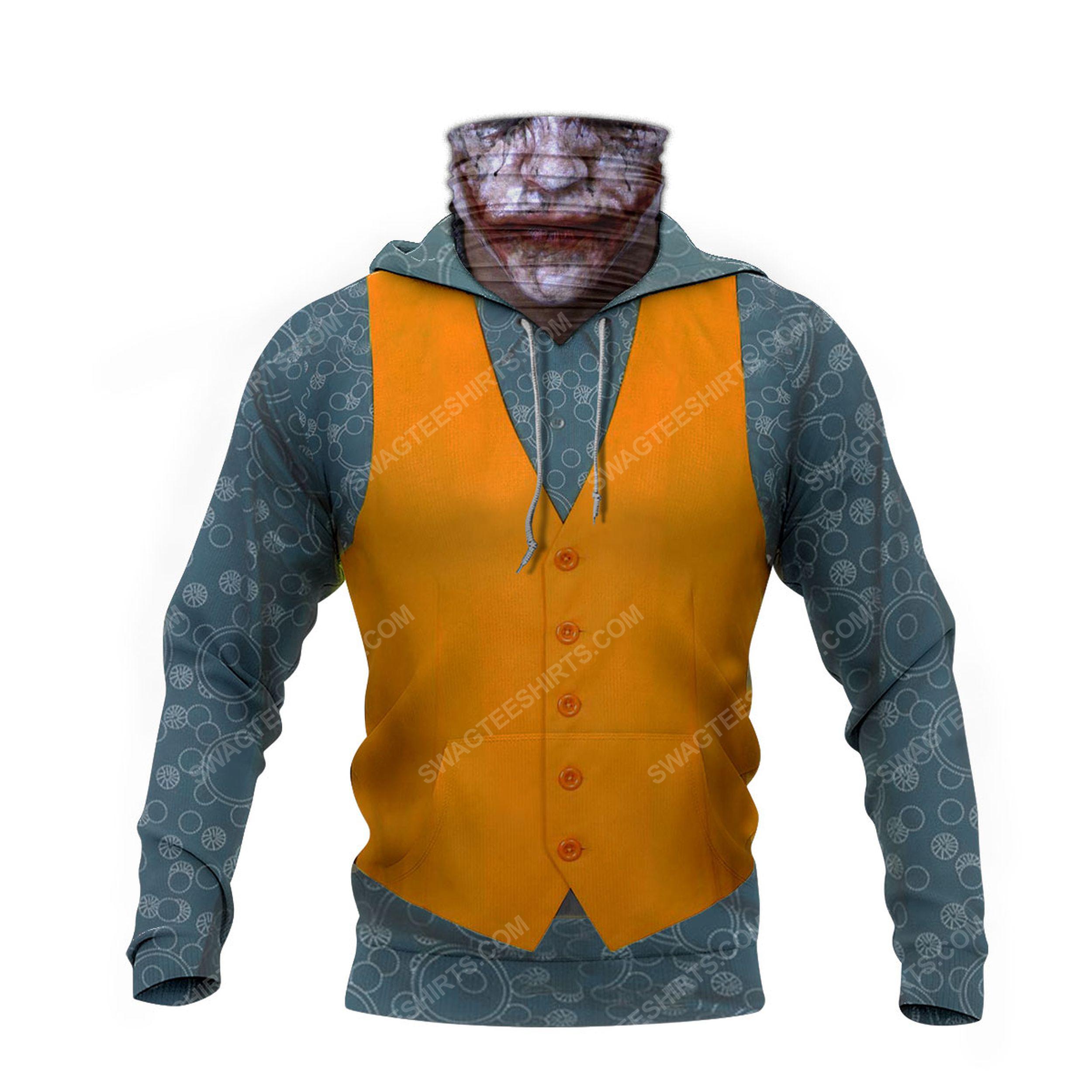 The joker movie full print mask hoodie 4(1)
