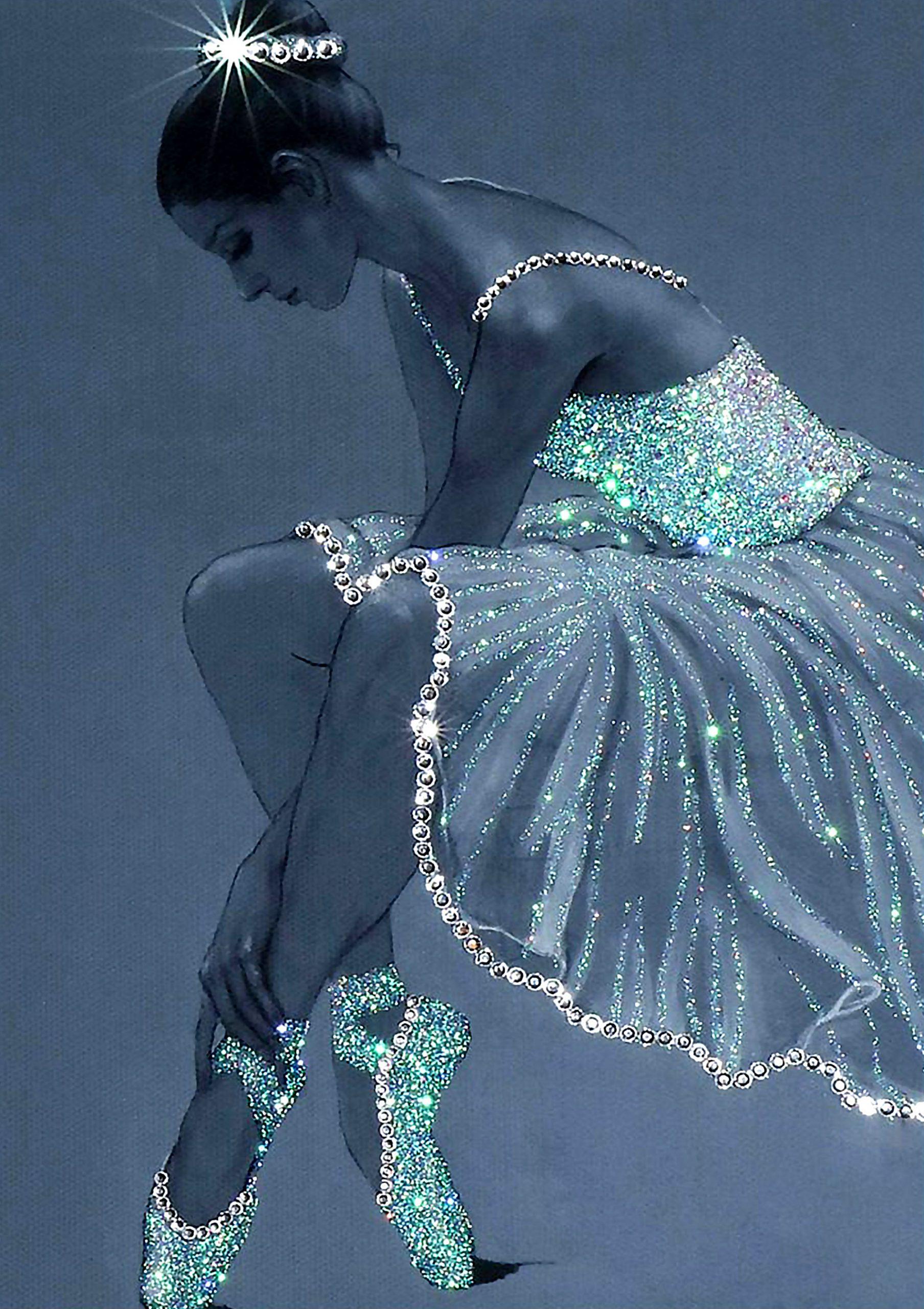 ballet girl love ballet poster 1 - Copy (2)