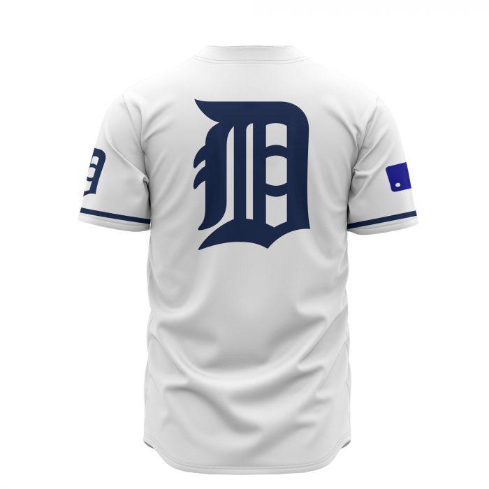 custom name detroit tigers baseball shirt 3
