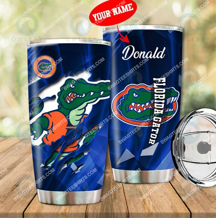 custom name florida gators football full printing tumbler 1(1) - Copy