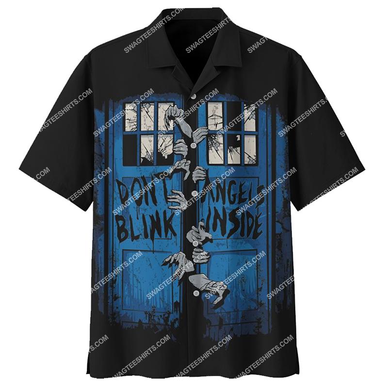 don't blink angels inside doctor who tv show full printing hawaiian shirt 3(1)