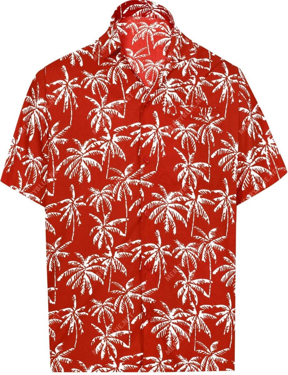 night club party tropical all over printed hawaiian shirt 3