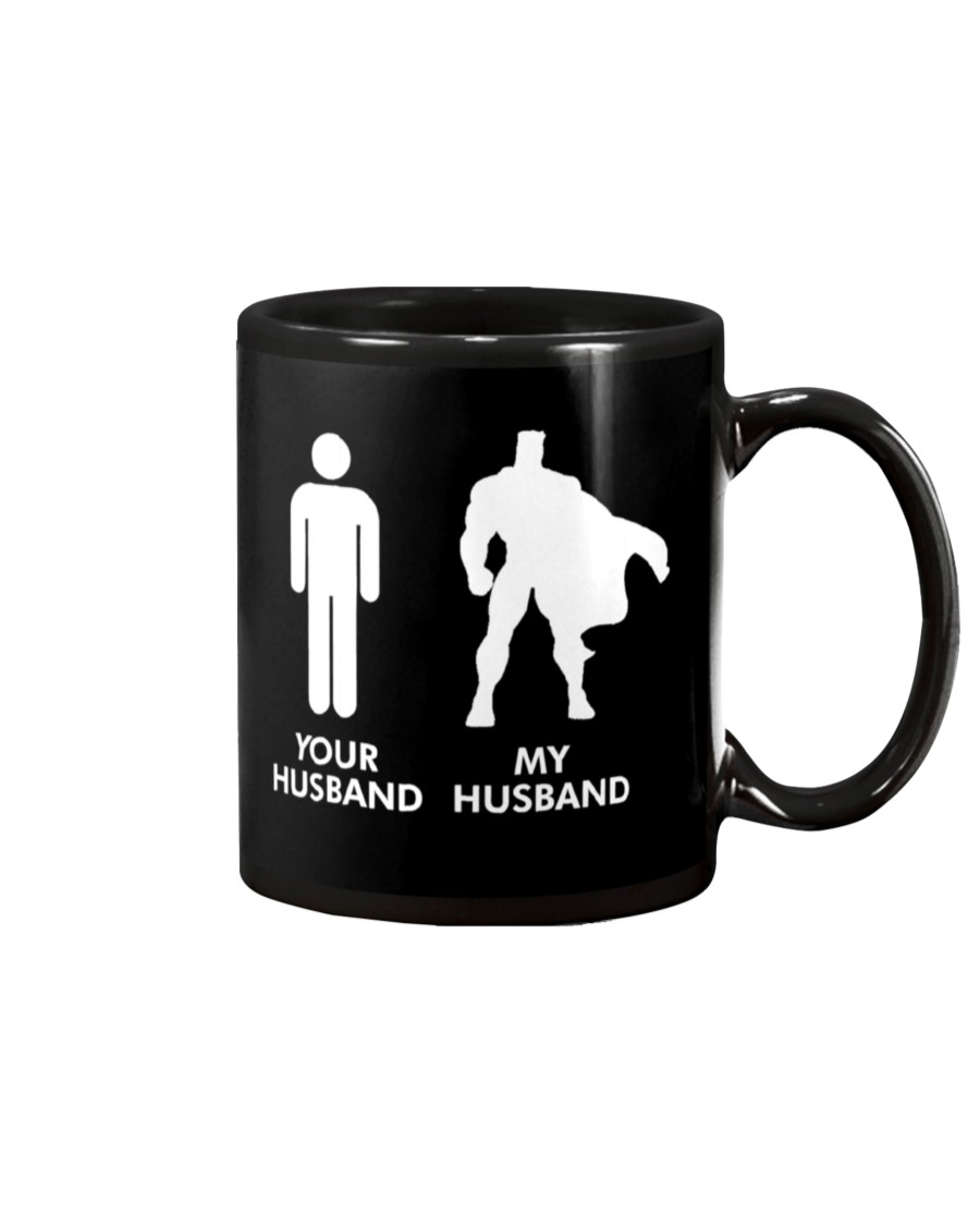 your husband my husband happy valentine's day mug 5
