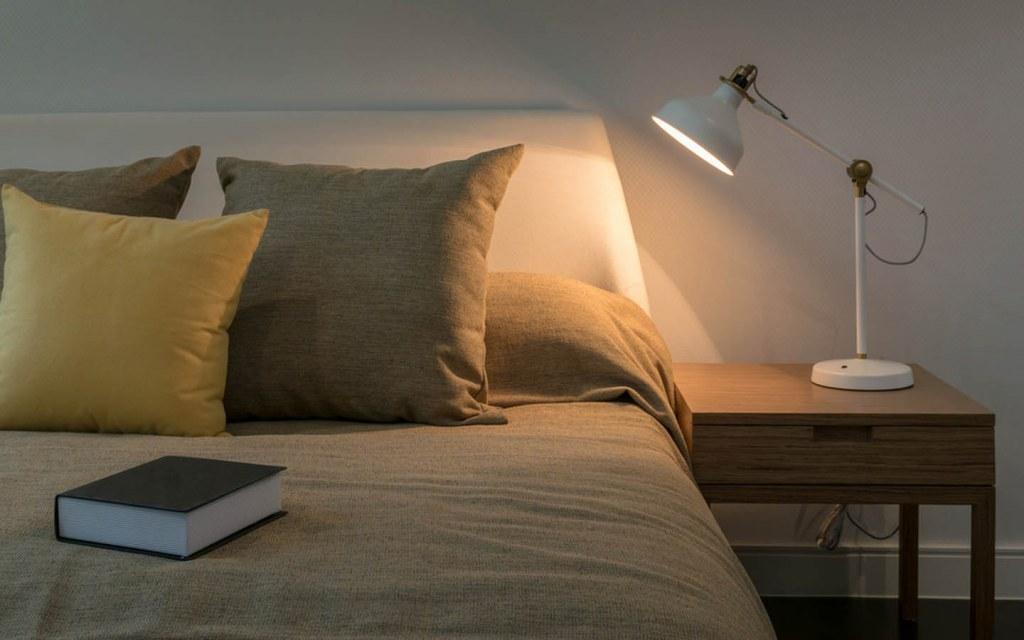 Every Bedroom's Nightstand Essentials