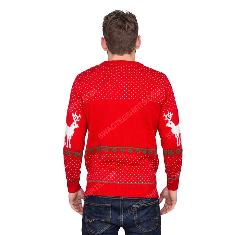 Home alone merry christmas ya filthy animal ugly christmas sweater 4