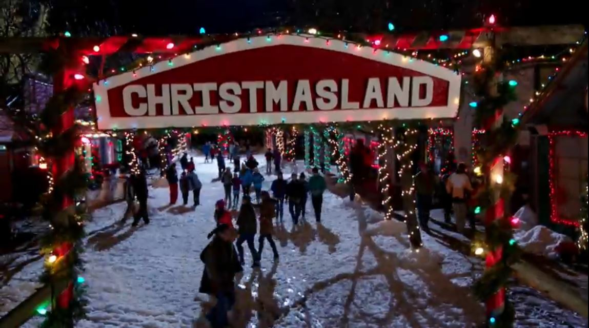 Know Where The Holiday Movie Was Filmed In Major Locations