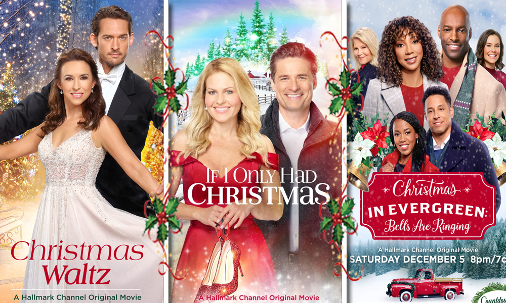 Review of Hallmark Holiday Movies